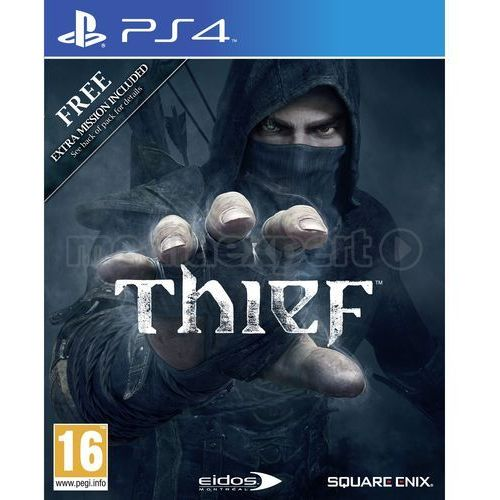 Thief Out of Shadows (PS4)