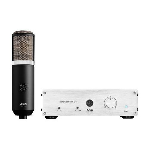 """p820 tube - mikrofon lampowy -5% na pierwsze zakupy z kodem """"start""""! marki Akg"""