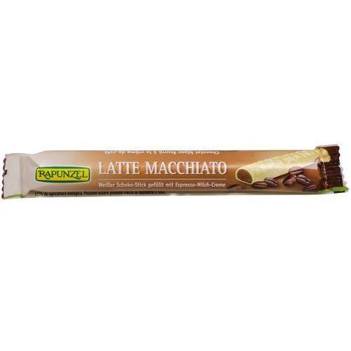 Rapunzel: baton latte macchiato BIO - 22 g