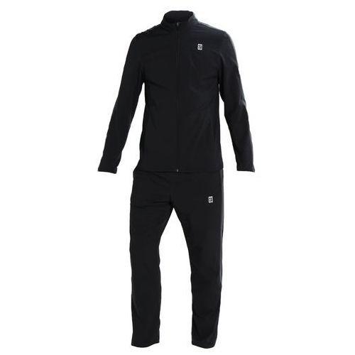 Nike Performance WARM UP SET Dres black/anthracite/anthracite/(white), 899622