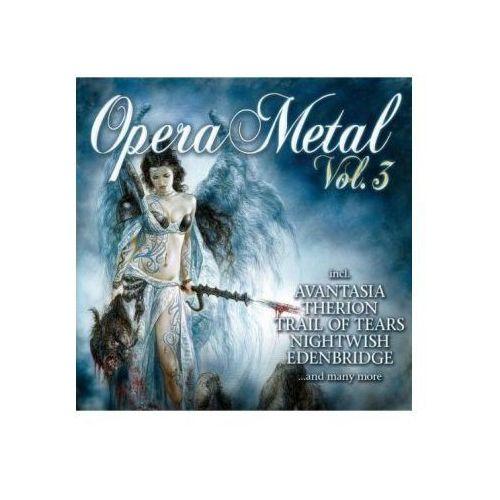 OPERA METAL VOL 3