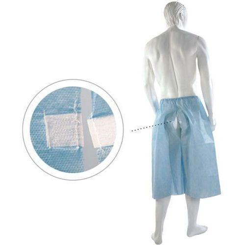 MATODRESS spodnie do kolonoskopii krótkie roz. M 10 szt.