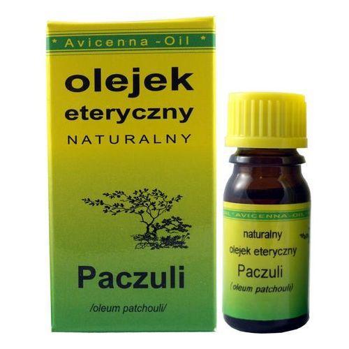 OLEJEK PACZULI 7ML - AVICENNA OIL