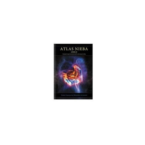 Atlas nieba 2000.0, Marek Substyk