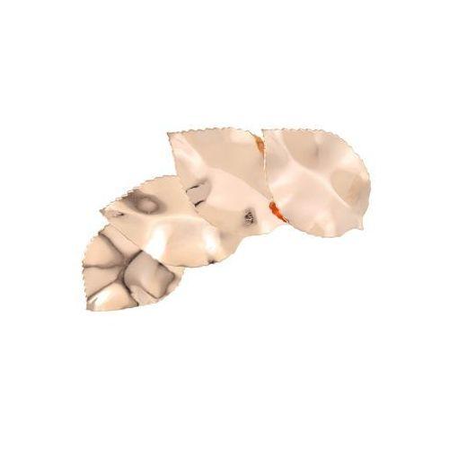LELET NY LEMON LEAF Hair Styling Accessory rose goldcoloured, LELSS17-52RG