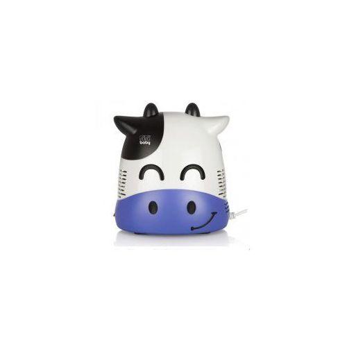 Inhalator/nebulizator medyczny dla dzieci- krówka marki Sisi baby care