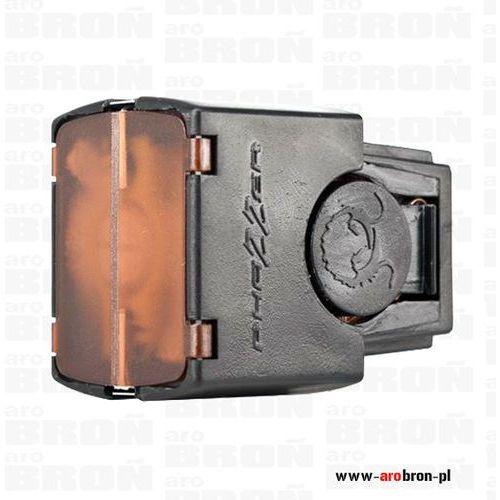 Kartridż z elektrodami zasięg do 7,5m - brązowy Phazzer, marki Phazzer - paralizatory do zakupu w www.arobron.pl
