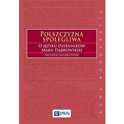 Polszczyzna spolegliwa, Wydawnictwo Naukowe Pwn
