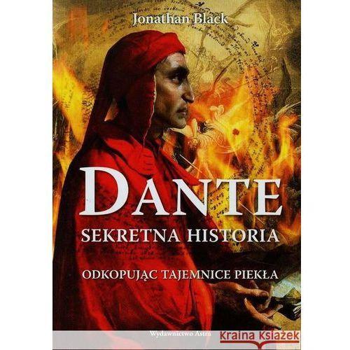 Dante Sekretna historia, ASTRA