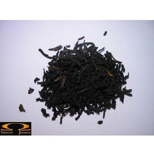 Na wagę Herbata czarna waniliowa 50g