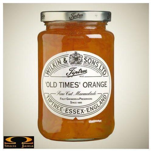 """Angielska marmolada pomarańczowa """"Old Times"""" Wilkin & Sons, 1785"""