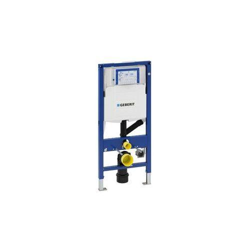 Element montażowy GEBERIT DUOFIX z odciągiem 111.370.00.5 stelaż do miski WC - sprawdź w wybranym sklepie