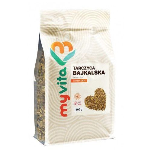 Myvita Tarczyca bajkalska, 100 g