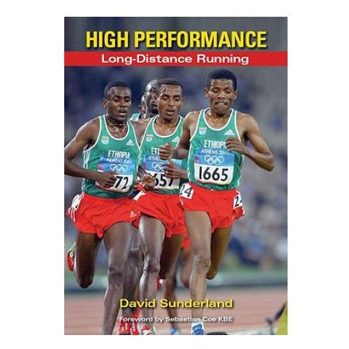 High Performance Long-Distance Running (9781847972453)