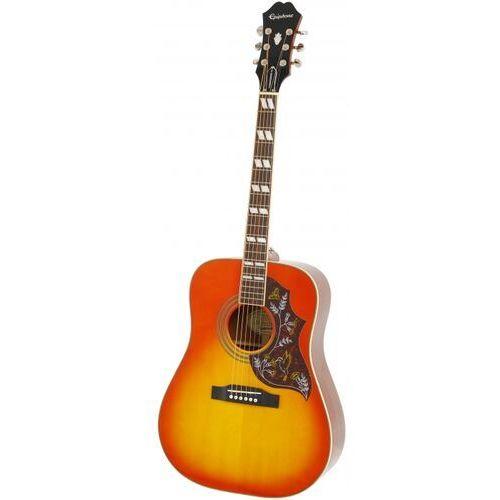 hummingbird pro gitara elektroakustyczna marki Epiphone