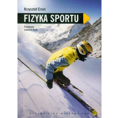 Fizyka sportu (2012)