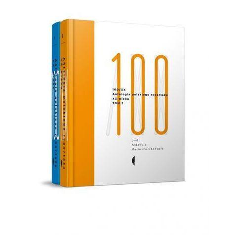 Antologia 100/XX, Czarne