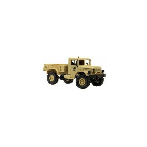Kontext Samochód rc wojskowy pustynny #e1