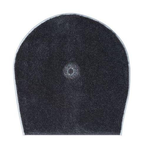 Grund CRYSTAL LIGHT, antracytowy, 47x50 cm