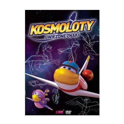 Kosmoloty - Gwiezdne znaki - Dostawa 0 zł (5905116012280)