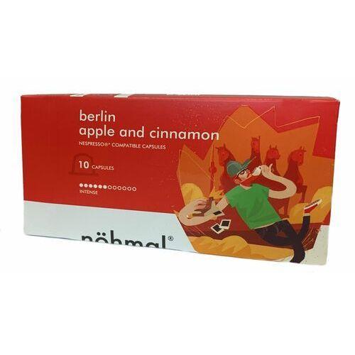 Rene nespresso berlin apple and cinnamon -10 sztuk (5902480016982)