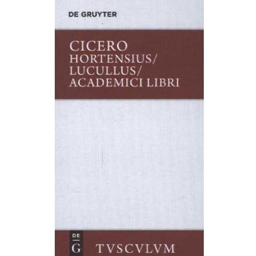 Hortensius: Lateinisch - Deutsch