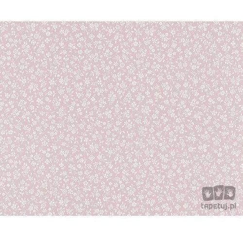 A.s. creation Fleuri pastel 93766-2 tapeta ścienna as creation