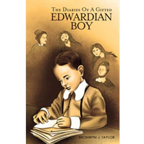 Diaries Of A Gifted Edwardian Boy