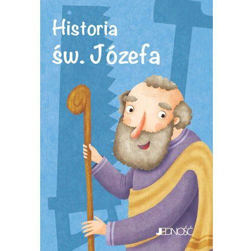 Historia św. Józefa (9788381440271)