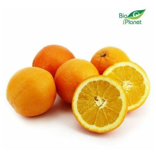 Świeże dystrybutor: bio planet s.a., wilkowa wieś 7, 05-084 leszno k. Opakowanie zbiorcze (kg) - pomarańcze świeże bio (solarino) (około 10 kg)