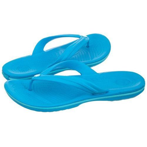 Japonki Crocs Crocband Flip Ocean/Electric Blue 11033-49Z (CR86-f), 11033-49Z