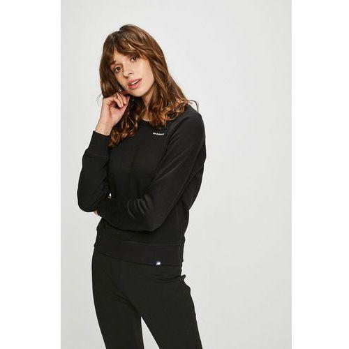 New Balance - Bluza, kolor czarny