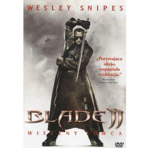 Blade: Wieczny Łowca 2 (DVD) - Guillermo del Toro