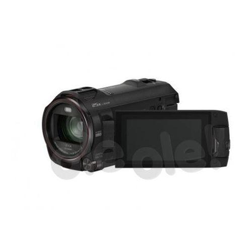 Kamera HC-WX970 marki Panasonic