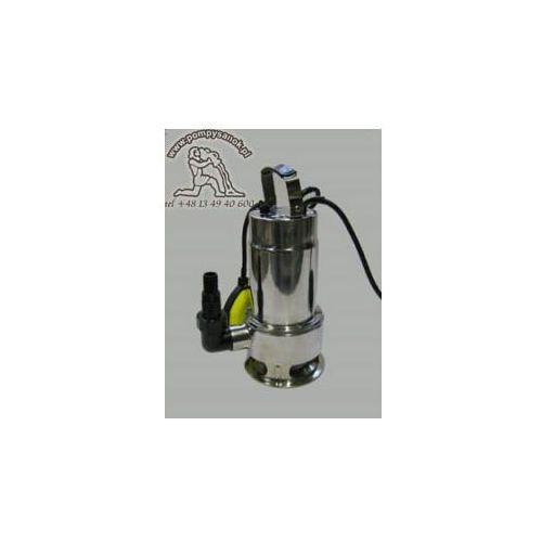 TP 750 BW/INOX - pompa zatapialna do wody brudnej Omnigena, towar z kategorii: Pompy ogrodowe