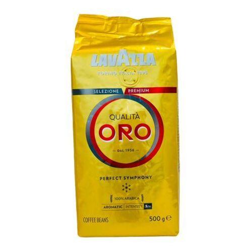 Lavazza Qualit - Oro 500g (8000070019362)