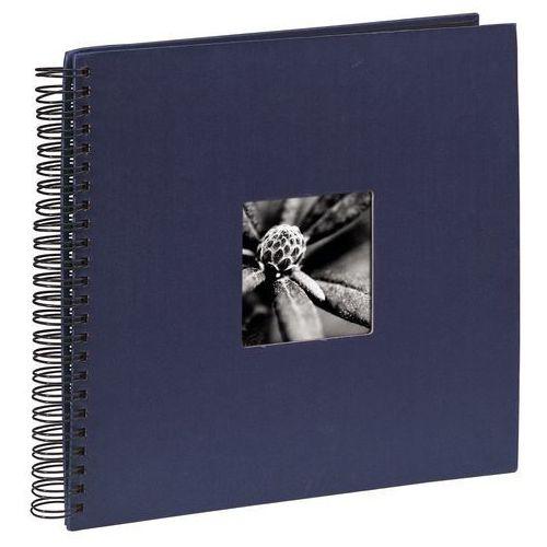 Album HAMA Fine Art Czarne kartki 50 stron Niebieski (36X32 cm)