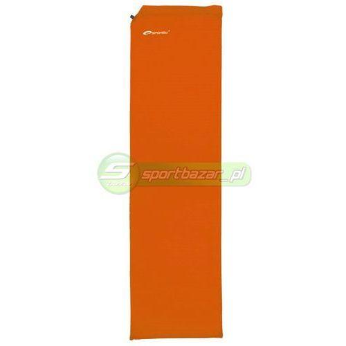 MATA SAMOPOMPUJĄCA SPOKEY SAVORY pomarańczowa 89812 - produkt dostępny w sportbazar.pl