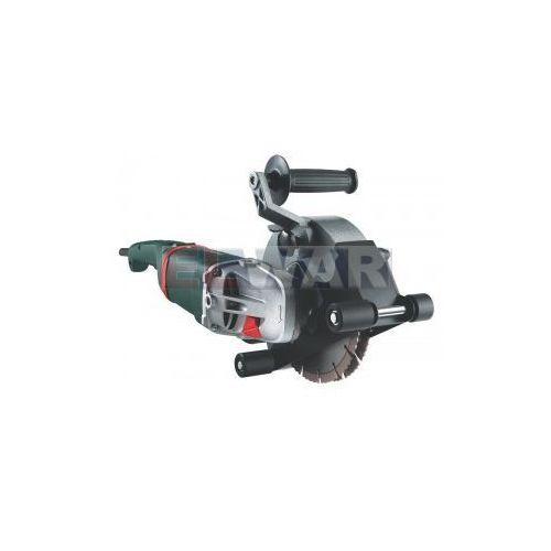 Wynajem Bruzdownica 230mm METABO MFE 65