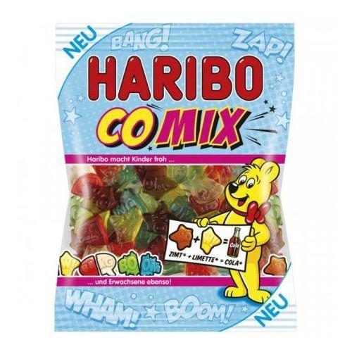 comix (200g) marki Haribo