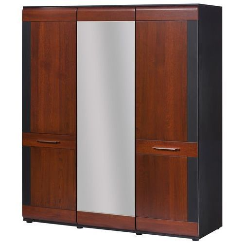 Szynaka Vievien 73 szafa 3 drzwiowa z lustrem