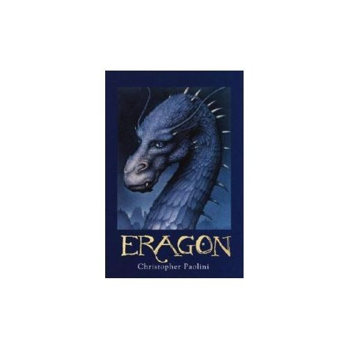 eragon by christopher paolini essay Eragon contains some very excellent examples of internal conflict one example of man versus self conflict is how eragon battles his emotions throughout the book.
