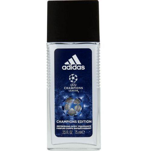 Adidas champions league uefa champion edition iv, 75 ml. dezodorant w spray - adidas