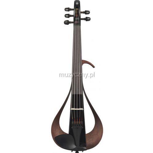 Yamaha yev 105 bl electric violin skrzypce elektryczne