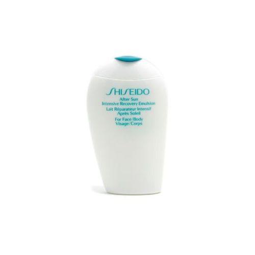 After Sun Intensive Recovery Emulsion Emulsja naprawcza po słońcu 150ml, Shiseido z Perfumeria Tagomago