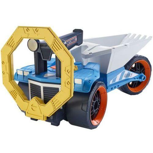 MATCHBOX Pojazd wykrywacz metalu (0887961225273)