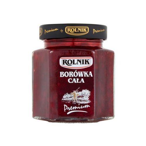 Rolnik Borówka cała premium 314 ml (5900919005293)