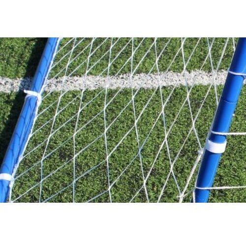 Siatka do bramki piłkarskiej Spartan 240 x 160 x 100cm, 230824991