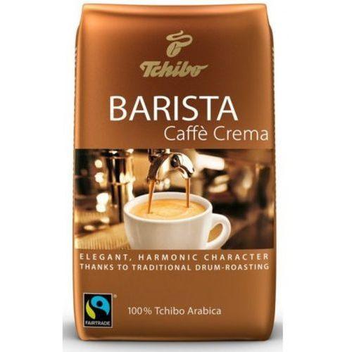 Kawa ziarnista TCHIBO Barista Cafe Crema 1kg