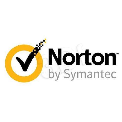 Symantec Norton security standard 2016 pl (1 stanowisko, 1 rok) box (5397039339597)